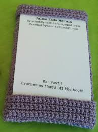 3x5 business cards crochet dynamite business cards