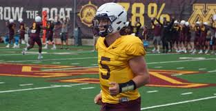 Minnesota Gophers Depth Chart 33 Skillful Gopher Depth Chart