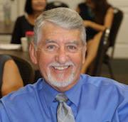 Lloyd Dreibelbis - Broker, Director of Career Development - RMS Elite  Properties - Real Estate Sales, Leasing and Property Management