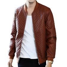 Quilted Leather Jackets – Jackets & Quilted Leather Jackets Adamdwight.com