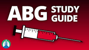 Stable Blood Gas Interpretation Chart Abg Interpretation The Ultimate Guide To Arterial Blood Gases