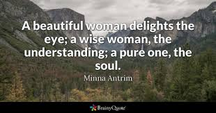 Quote Of Beauty In A Woman Best Of Beautiful Quotes BrainyQuote
