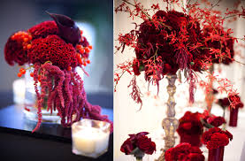 ... Beautiful Red Wedding Flower Arrangements Red Flower Arrangements For  Weddings Wedding Flowers Wedding ...