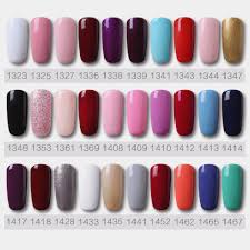 color nailscreative opi nail polish colors chart to make your special day perfect best