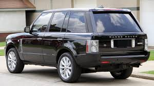 2008 Land Rover Range Rover Westminster Edition | F40.1 | Indy 2016