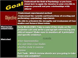 Research methods   Psych Tutor
