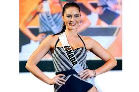 Veteran in pageants, marta was. Miss Universe Canada Reacts To Body Shaming Bashers Abs Cbn News
