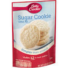 betty crocker s sugar cookies for boys and girls