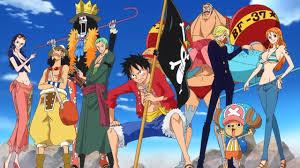 One Piece Visual Und Charakterdesigns Zum Wano Kuni Arc