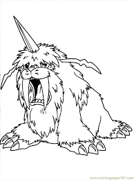 Small Picture Digimon Coloring Pages 62 Coloring Page Free Digimon Coloring