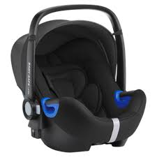 britax romer baby safe i size car seat cosmos black with summer infant elite duomat
