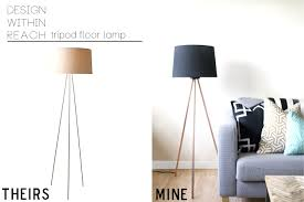 ... How To Make Your Own Floor Lamp | Lightings And Lamps Ideas .