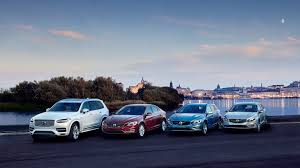 new release electric carVolvo going all plugin hybrid by 2019  Autoweek