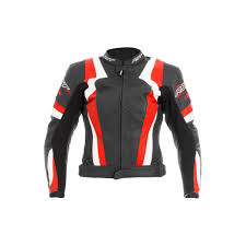 rst 1056 blade las leather jacket