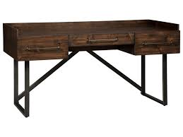 industrial furniture table. Signature Design By Ashley StarmoreHome Office Desk Industrial Furniture Table I