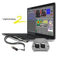 <b>LightJockey</b> 2 | Martin Lighting