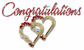 Image result for glitter congratulations