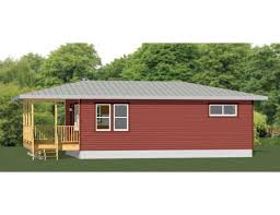 30x20 house 2 bedroom 1 bath 600 sq ft