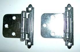 kitchen door hinge repair a completed