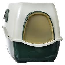 hagen catit hooded cat litter box. Hooded Litter Box Bill 1 Count Hagen Catit Cat Reviews