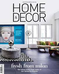 Small Picture HOME DECOR Malaysia Magazine July 2016 SCOOP