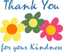 Clip art thank you images