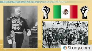 the mexican revolution causes initial events video lesson  the mexican revolution causes initial events video lesson transcript com