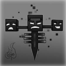 Minecraft Wither by TruCorefire on ...