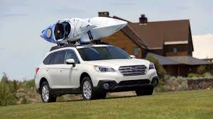 <b>2015 Subaru Outback</b> Review - AutoNation - YouTube
