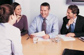 How Do You About Feel Working In A Team Environment