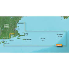 Cape Cod Chart Details About Garmin Bluechart G2 Vision Vus003r Boston Sag Harbor Cape Cod Bay Chart Microsd