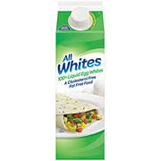 all whites 100 liquid egg whites