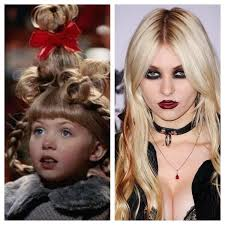 how the grinch stole christmas cindy lou now. Interesting Stole Eric Fawcett On Twitter  For How The Grinch Stole Christmas Cindy Lou Now