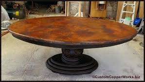 dining room table pedestals coaster shoemaker crossing pedestal dining table with glass