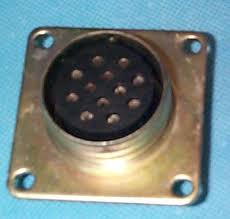 source for mil trailer plug parts trailer recepticle plug ms75021 2 5935 00 846 3885