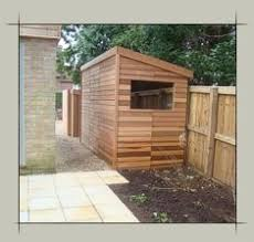 Small Picture custom garden shed with sliding door Google Search Outdoor