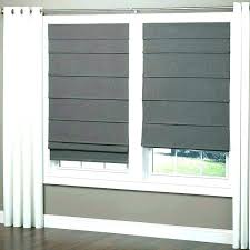 front door window blind roman front door small window blinds