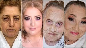 amazing skin makeup hairstyle transformations makeup tutorials pilation