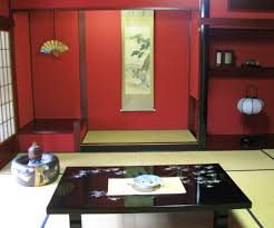 Traditional Japanese House Interior Images And Photos Objects - Japanese house interiors