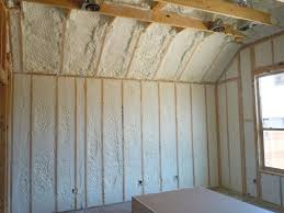 Closed Cell Spray Foam Insulation R Value Chart