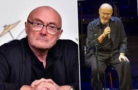 Having enjoyed a wealth of success in the 80s and 90s, phil's later years have been. Sorge Um Phil Collins Wenn Er So Weitermacht Wird Er Bald Tot Sein