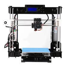 <b>CTC A8 3D Printer</b> DIY Upgradest High Precision Reprap i3 MK8 ...