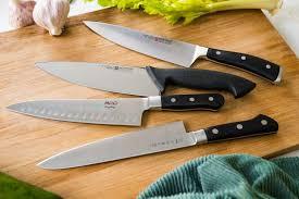 Soldes Dété 2019 Couteaux De Cuisine Les Meilleurs Modèles Pour