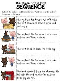 Best 25+ Sequencing activities ideas on Pinterest | Story ...