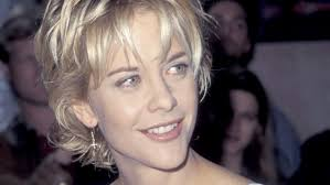 Hair Style Meg Ryan meg ryan shares the hot story behind her famous haircut today 2701 by wearticles.com