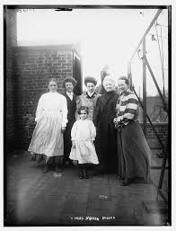 Miss Maude Dillon & others | Library of Congress