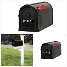 Mailbox with mail indicator Indicator Flag Black Hampton Post Mount Mailbox White Lettering Plastic Outgoing Mail Indicator Belisekarangsite Info Harga Dan Tempat Penjualan Produk Terlengkap Black Hampton Post Mount Mailbox White Lettering Plastic Outgoing