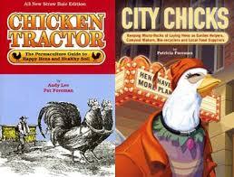 Tarazod Films & Media LLC: Chicken Tractor author Pat Foreman ...