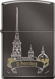 <b>Зажигалки Zippo Z 150-St-Peter-Skyline</b> – Telegraph
