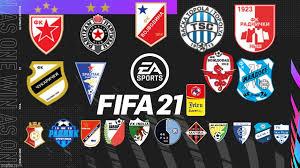 See more of superliga football on facebook. Serbian Superliga In Fifa 21 Possible Imgflip